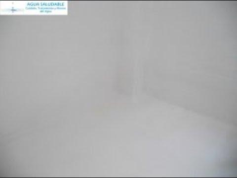 Fugas de agua en cisternas youtube for Cisternas de agua a domicilio