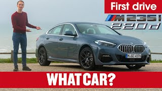 2020 BMW 2 Series Gran Coupe review - M235i & 220d driven! | What Car?