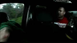 Storm Chasers - Torrential Tornado