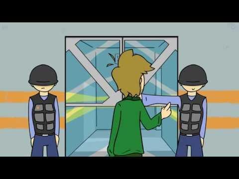 Animation: Vinny - Hazardous Course