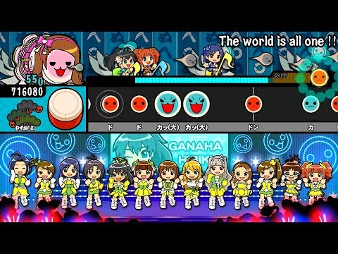 An Idiot Imports: The Idolm@ster Must Songs Blue Board Vita Gameplay