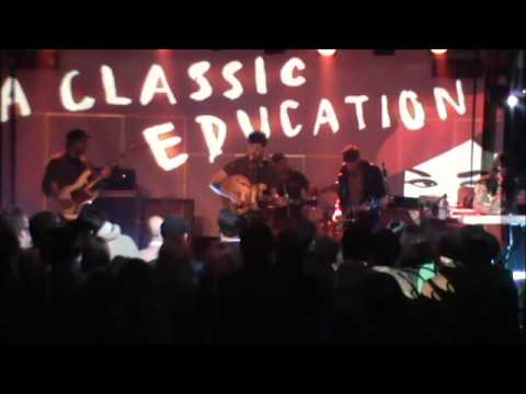 A Classic Education - Live @ Eremo Indie Club