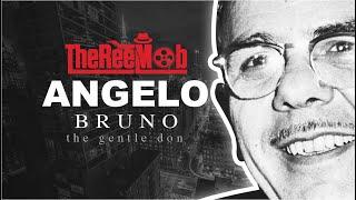 The Irishman | Angelo Bruno | The Reel Story