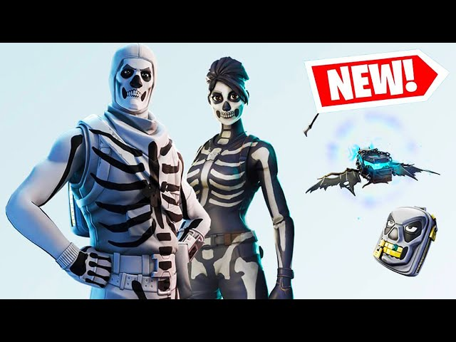*NEW* FORTNITEMARES 2019 EVENT + CHAPTER 2 GAMEPLAY! NEW FORTNITE UPDATE! (Fortnite Battle Royale)