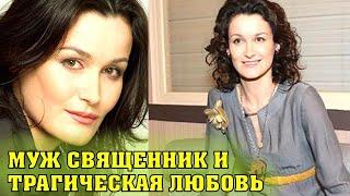 Яркая и талантливая актриса Наталия Васько – брак с пастором и сегодняшняя жизнь