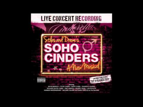 Wishing for the Normal (Soho Cinders - 2011 Live Cast Recording)