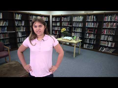 Catholic Schools of Fairbanks - 2014 Creed