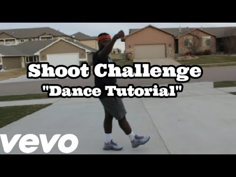 "HOW TO DO : SHOOT DANCE ""Dance Tutorial"""