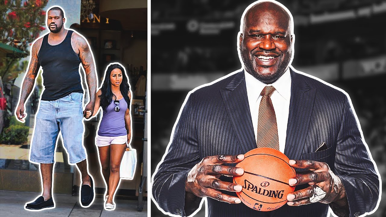 10 Things You Didn't Know About Shaquille O'Neal
