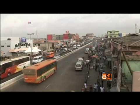 Africa's Public Transport