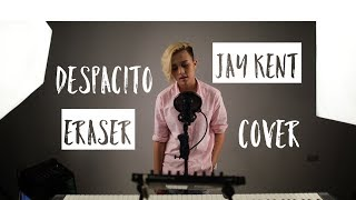 Luis Fonsi, Daddy Yankee - Despacito ft. Justin Bieber (Jay Kent Cover) Mp3