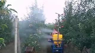 Опрыскиватель садовый к японскому минитрактору(Изготовление опрыскивателей к любым минитракторам( в том числе и японским),Т-25,МТЗ.Навесные,прицепные,любой..., 2012-09-15T17:28:44.000Z)