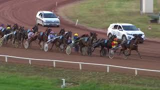 Vidéo de la course PMU PRIX DES PALMIERS