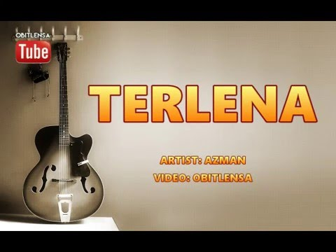 Terlena~Azman