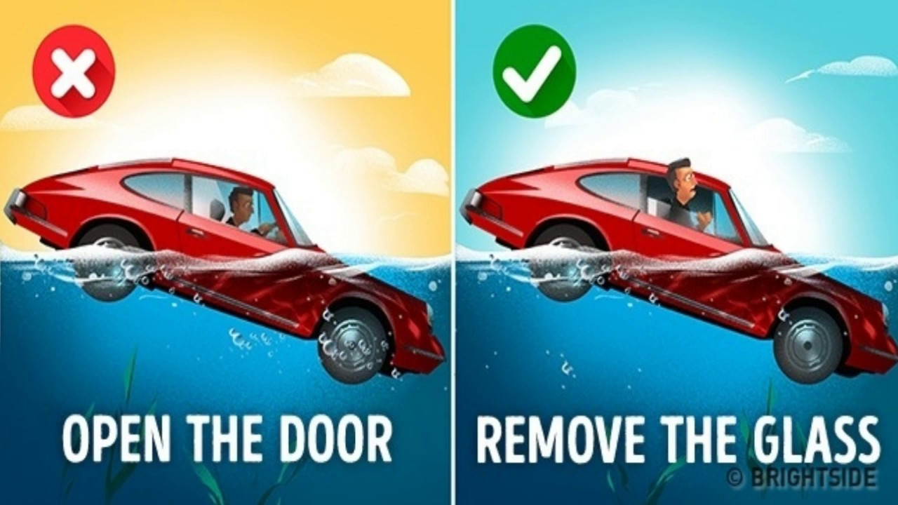 8Life Hacks That Can Save Your Car From Theft