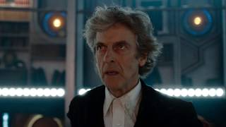 Doctor Who - The Doctor Falls Ending