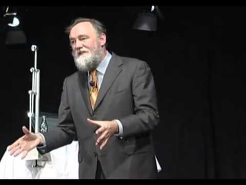Prof. Peter Kruse: 8 Regeln für den totalen Stillstand 2008