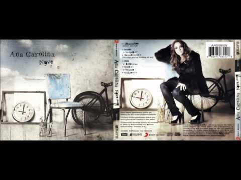 Ana Carolina - N9ve (2009) [Álbum Completo]