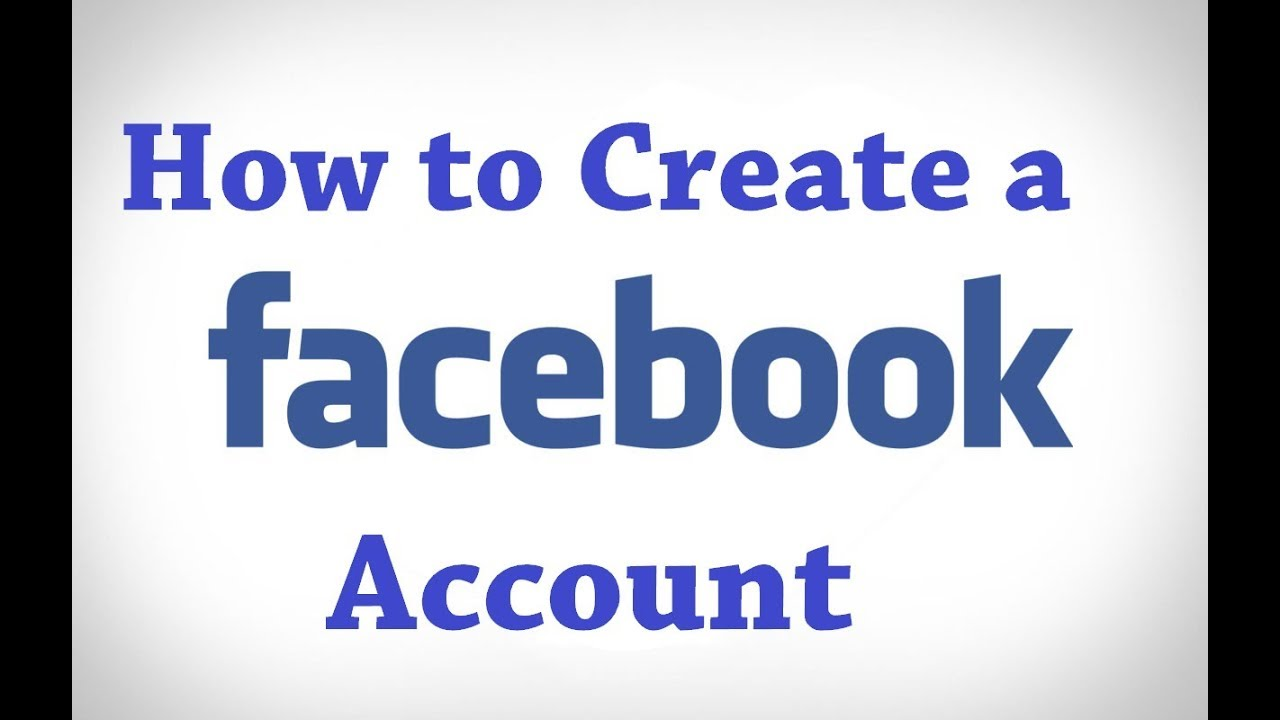 How To Create A New Facebook Account In Mobile Youtube