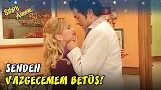 Betüş, Tunayı Peri Tozuna Çevirdi - Sihirli Annem 4.Bölüm