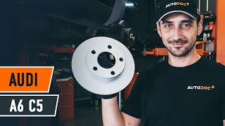 How to replace Gasket set brake caliper OPEL SPEEDSTER Tutorial