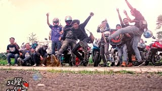 WE ARE HERE (kuningan motovloger)