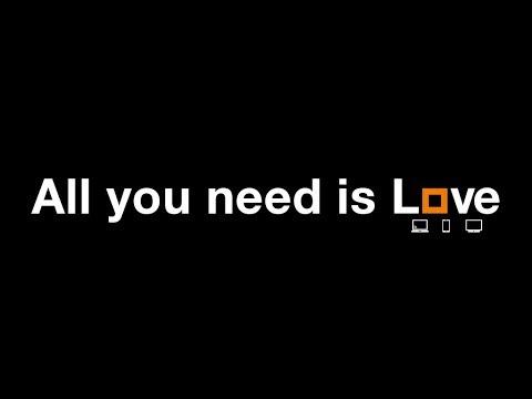 oferta orange love 2017 spot tv youtube. Black Bedroom Furniture Sets. Home Design Ideas