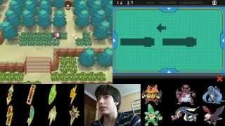 Pokémon Blanco Parte 60 - Santuario Abundancia