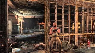 Max Payne 3 Gameplay PC Ultra Settings 1080p -R9 270x