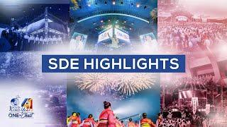 SDE Highlights | JIL Church 41st Anniversary
