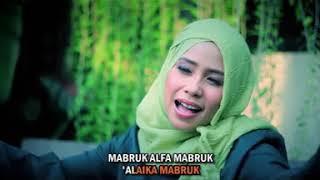 Gambar cover Mabruk Alfa Mabruk versi Wafiq Azizah