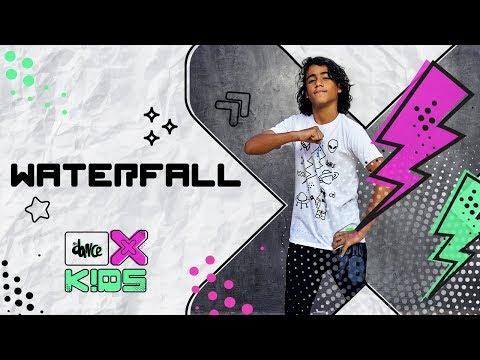 Waterfall - Stargate ft. P!nk, Sia | FitDance Kids (Coreografía) Dance Video