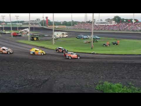 7.6.19 Heat 1 Boone Speedway