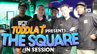 The Square in Session