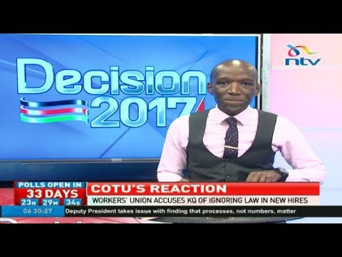 LIVE: AM Live with Laban Cliff Onserio