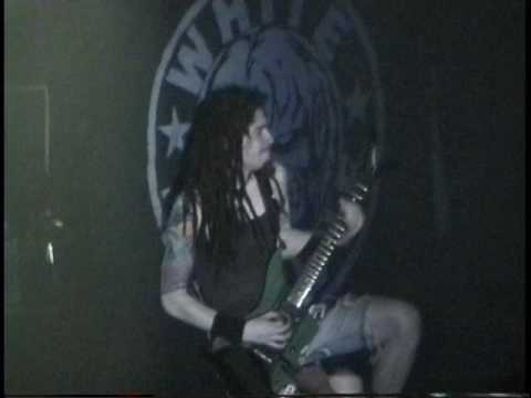 White Zombie - (Special Events Center) Tampa,Fl 2.17.94 (Complete Show)