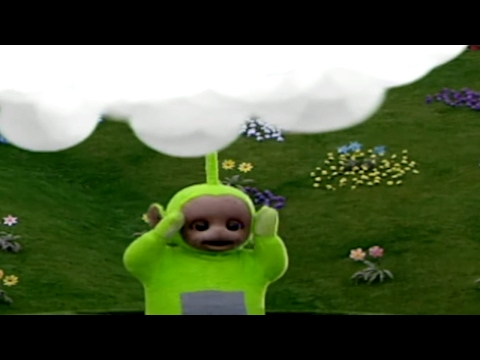 Teletubbies | Washing the Bus | 125 | Cartoons for Children