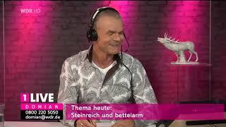 Bettelarm und steinreich - Domian 2012-10-25  📺