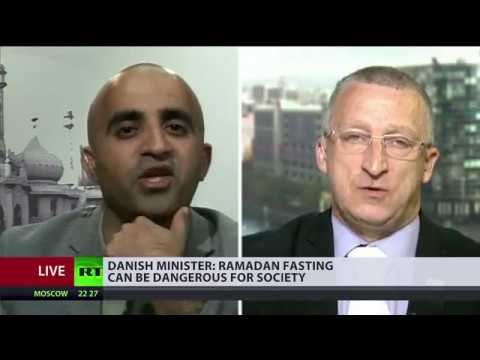 'Many fast & keep working' vs 'accidents increase': Debates on 'risks' of Ramadan