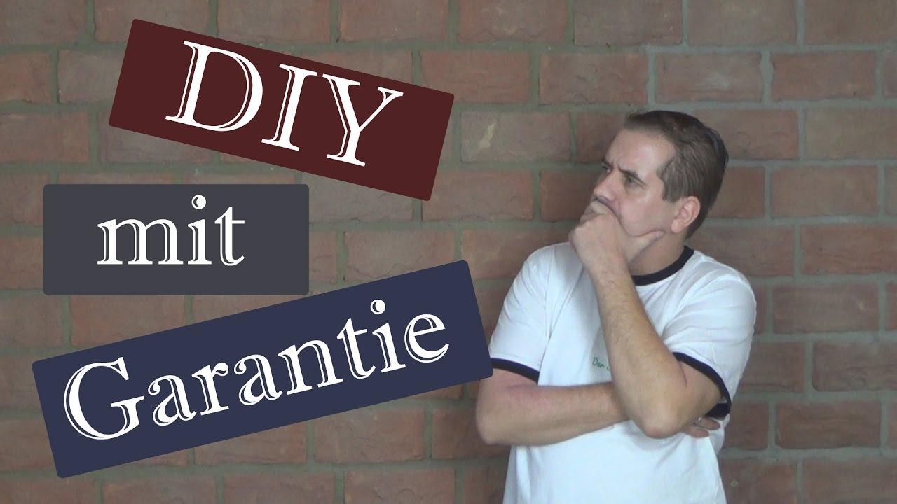 DIY mit Garantie | Stromstecker an einer Lampe wechseln Artikelbild