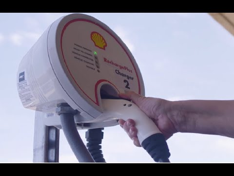 Shell RechargePlus