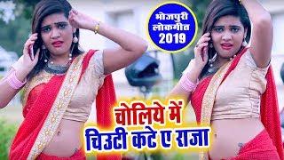 भोजपुरी का नया सबसे हिट गाना 2019 | Choli Me Chiuti Kate Ae Raja - Bihari L Al Yadav Urf Santan