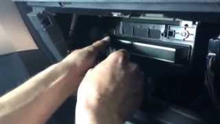 [* TOYOTA AURIS *]( Замена салонного фильтра )( How to Cabin Air Filter Replacement )