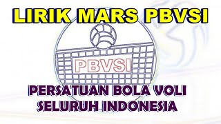 MARS PBVSI +LIRIK