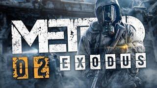 По русски  | Metro Exodus [#2]