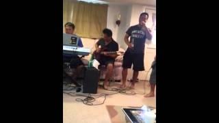 Singing rehearsal Thumbnail