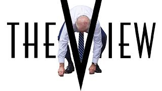 The View On Creepy Joe Biden