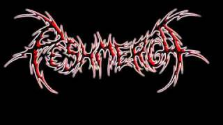 Peshmerga - Nuclear Cremation