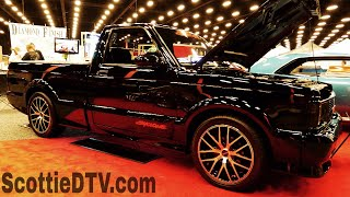 1991 GMC Syclone 2017 Pigeon Forge Rod Run