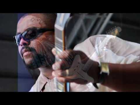 Shawn Holt & The Teardrops    ~  Tribute Live ( Modern Electric Chicago Blues )